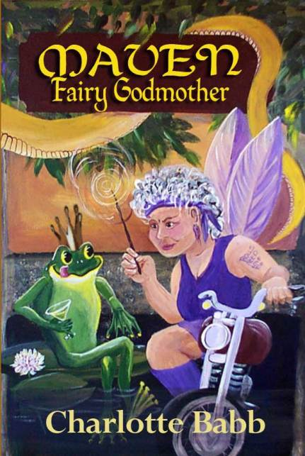 Maven Fairy Godmother